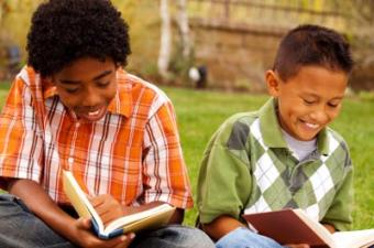 Chapter Books for Gifted Children