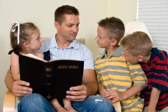 Free Kids' Bible Stories