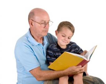 Haikus to Read to Children