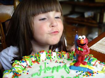 Funny Birthday Poems for Kids