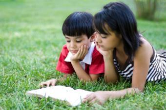 Children's Bible Stories in Spanish