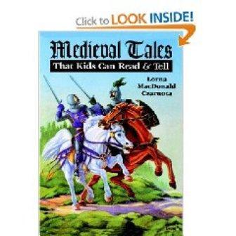 Short Medieval Stories for Kids