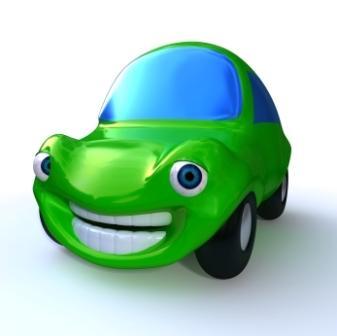 Lively car