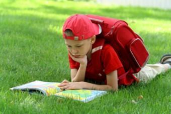Recommended Reading List for Elementary School Children