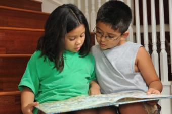 Second Grade Reading Books