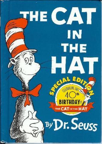 Dr. Seuss Biography