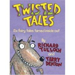 Twisted Fairy Tale Stories