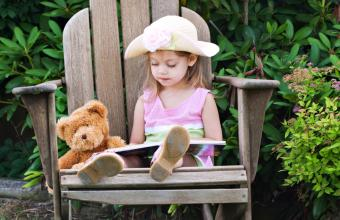 Great Toddler Books