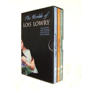 The Worlds of Lois Lowry