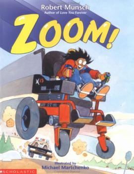 Zoom book cover