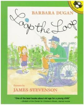 Loop the Loop book cover