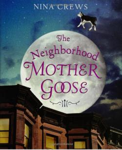 The Neighborhood Mother Goose book