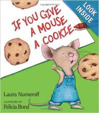 mouse a cookie