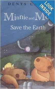 Minnie and Moo book