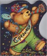 Happy New Year Corduroy