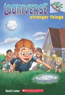 Looniverse Stranger Things