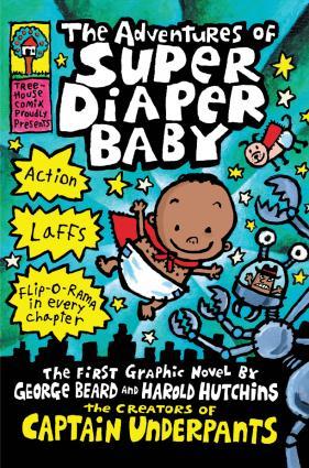 super diaper baby