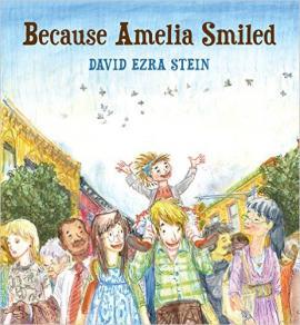 Because Amelia Smiled