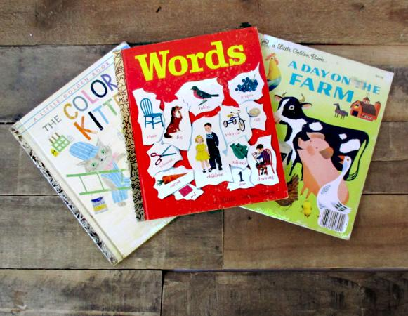 Value of little golden books three little golden books fandeluxe Choice Image