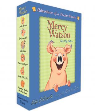 Mery Watson