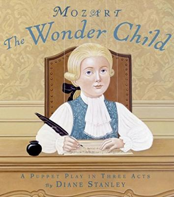Mozart: The Wonder Child