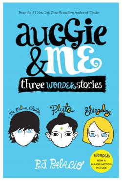 auggie & me: three wonders stories