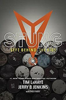 Stung - Left Behind: The Kids
