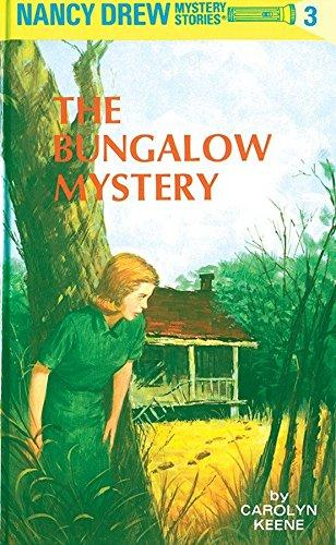 The Bungalow Mystery