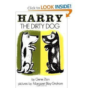 Harry Book