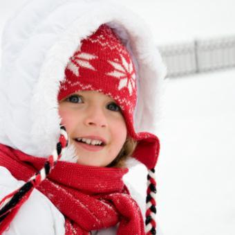 Toddler Winter Outerwear