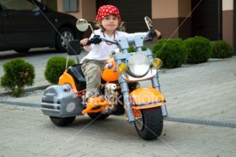 Kids' Harley Davidson Shirts