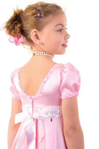 Pictures of Children's Pageant Dresses