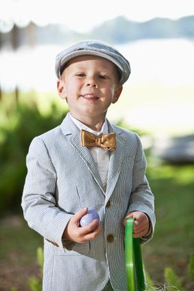 Ideas for Boy's Easter Clothes
