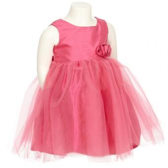 Sleevless Ballerina Dress from Burlington Coat Factory