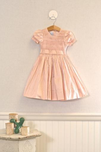 Baby CZ by Carolina Zapf formal party dress at Moxie Jean