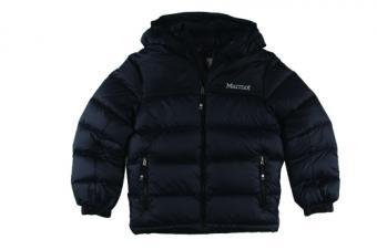 Finding Kids Winter Coats