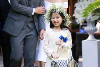 Special Occasion Dress Ideas for Little Girls
