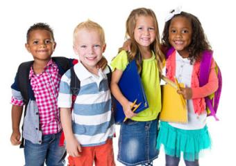 Back to School Fashion Trends for Kids
