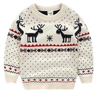 Holiday Sweater at Amazon