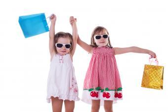 Toddler Girls Clothing