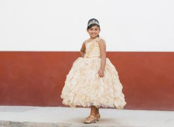 Tips for Finding Discount Girls Pageant Dresses