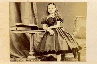 Children's Civil War Clothing