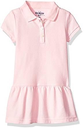 Oshkosh Polo Dress