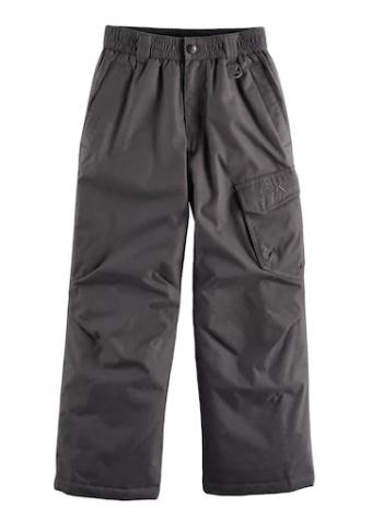 Boys' ZeroXposur Platinum Snow Pants