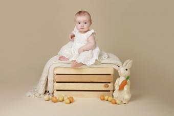 Finding Cute Baby Easter Dresses