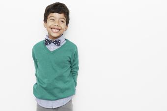 Types of Preppy Boys Clothes