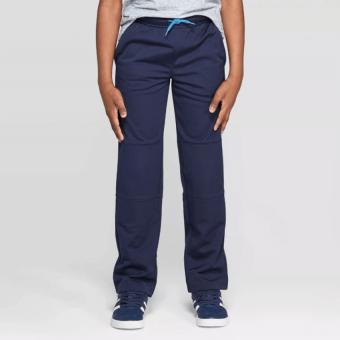 Boys' Activewear Pants - Cat & Jack