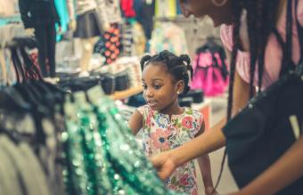 Tall Girls' Clothing: Popular Stores and Style Tips