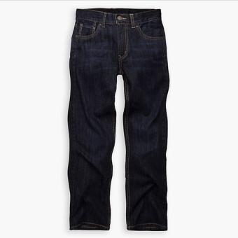505 Regular Fit Big Boys Jeans