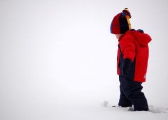 Boys Ski Pants